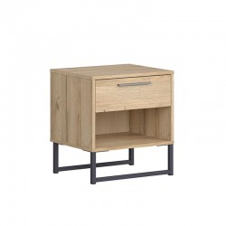 Chest of drawers frame KOM1S