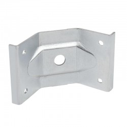 Table corner bracket V