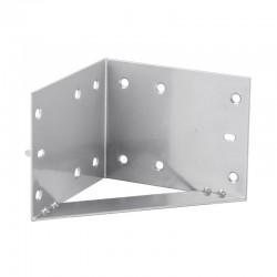 Bed angle bar