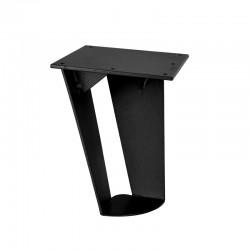 Furniture leg without angle...