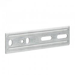 Flat steel bar 125x32x2...